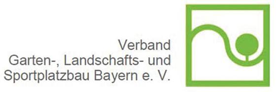 Mitglied im Verband Garten-, Landschafts- und Sportplatzbau Bayern e. V.